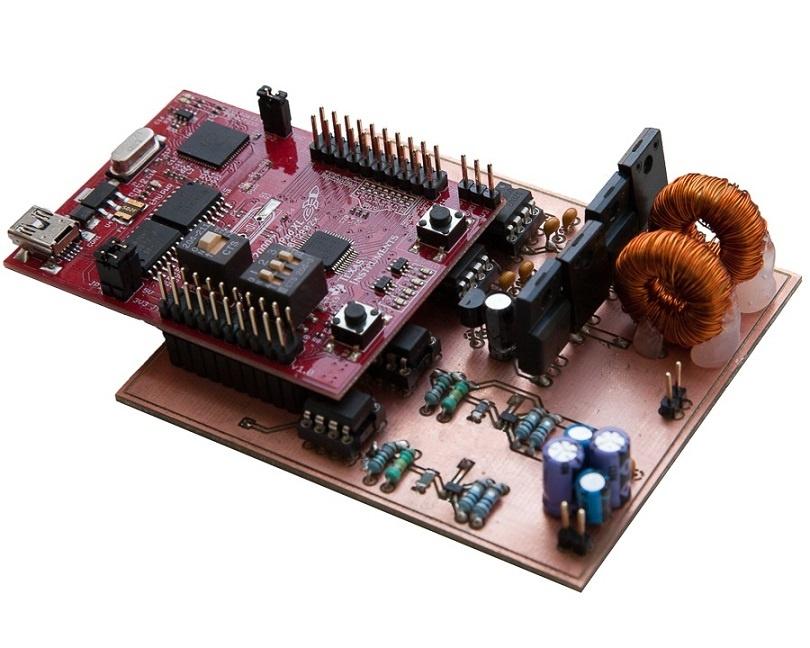 C2000-Solar-MPPT-Tutorial-final-prototyp