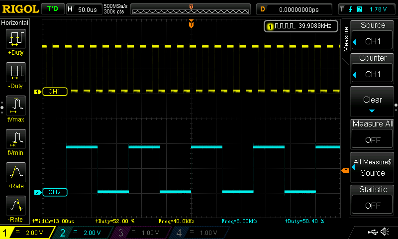 msp430 microcontroller programming code